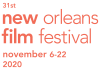NOFF Logo 2020 Stacked Orange New Dates